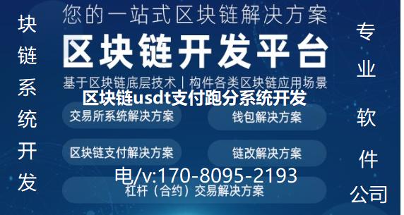 广东数字货币区块链交易系统开发解决方案服务商