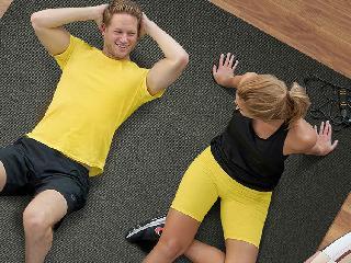 """全新健身体验尽在""""垫子""""之间,IKU颠覆想象"""