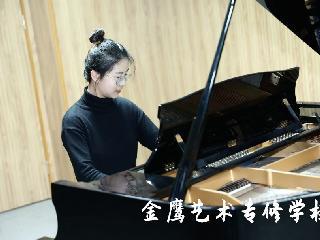 高一音乐艺考生犹豫要不要寒假参加艺考集训