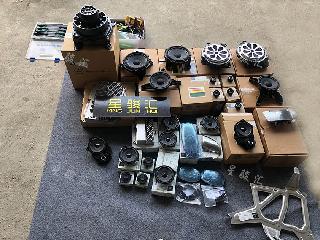 20款奔驰GLE450改装大柏林之声音响/专业/原厂/效率为一体