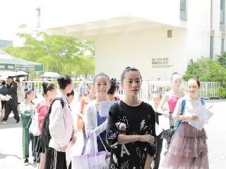 浙江省艺术特长生A级中国舞难不难,考点是哪些