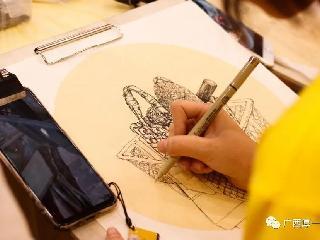 广西画室哪个实力好?排名前十的画室哪家暑假班好?