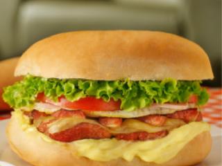 【卡罗仕】汉堡告诉你怎么开一家汉堡店