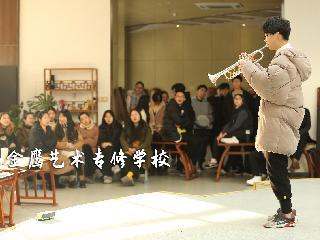 杭州上城区音乐艺考培训机构,哪家机构环境舒适