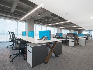 上海办公室装修设计的技巧