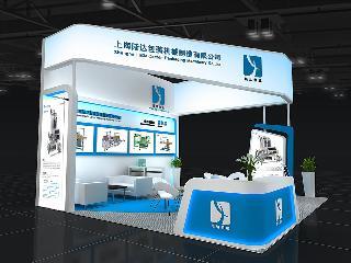 国际食品加工包装机械及配套设备展设计,广州搭建商布置凸显舒适感!