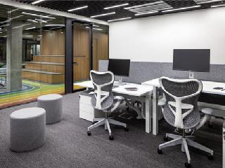 办公室装修设计中常见的三种吊顶