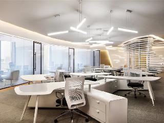 办公室装修前与设计师沟通什么?
