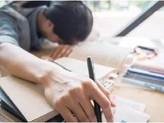 广州机构:高中生易患考试焦虑症?是否可借助心理咨询解决?