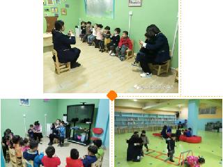洛阳高新区幼儿园:新学期