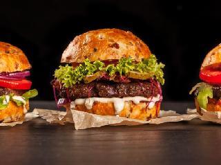 【卡罗仕】 开一家汉堡店首选品牌
