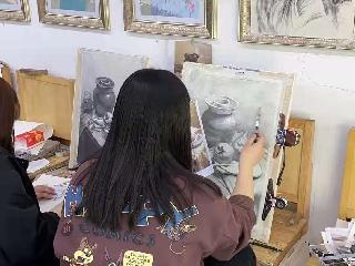 洛阳画室哪家最好,2022届美术生如何选择正规靠谱的洛阳画室?
