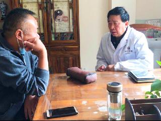 德佑中医院黄靖教授:从不停止探索的脚步,一心只为患者