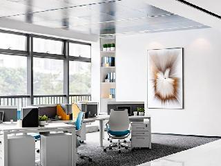 不同档次办公室装修各需要多少钱?