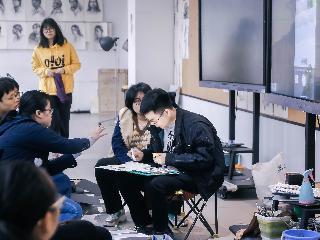 国美附中培训画室怎么选?速来了解挑选杭州画室的三个小技巧