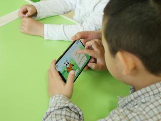 幼学中文APP的使用体验:宝妈的贴心助手