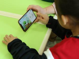 幼学中文APP,一个软件轻松解决家长的学前教育烦恼