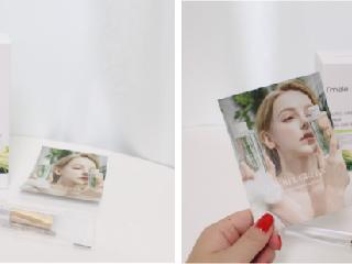 韩国本土小众护肤品牌,赶快种草爱宜美乐修复水洗面膜