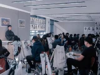 杭州画室排名排行榜,杭州画室怎么帮学生突破瓶颈?