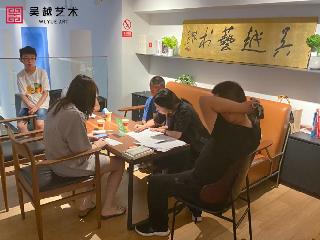 考国美附中怎么选画室?选择杭州画室要注意这四点!