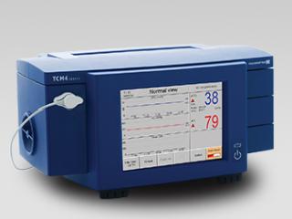 用于测量仪器内氧分压的荧光氧气传感器