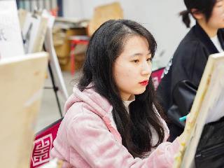 考国美附中怎么选杭州画室?拯救你的选择困难症