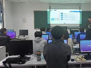 南京IT培训课程的时间安排