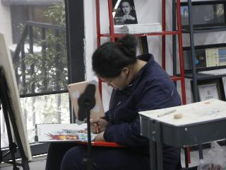 杭州十大画室排行榜,选画室要关注哪一点呢?
