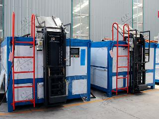 日常维护是保证餐厨垃圾处理设备正常运行的重要因素