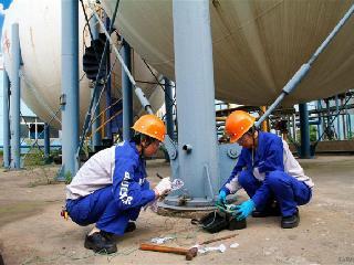 广州防雷检测接地电阻检测