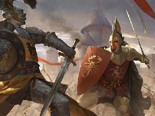 诸王黎明手游前期快速发展和兵种搭配技巧