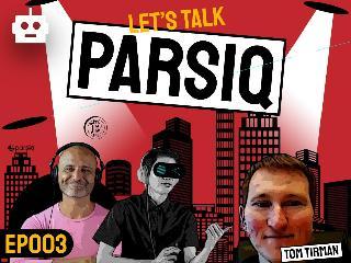 Parsiq通过智能合约和现实世界的桥梁