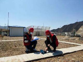 深圳防雷检测验收公司