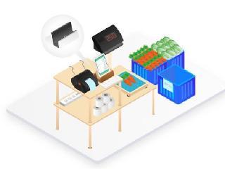 生鲜配送企业搭建一个生鲜配送平台需要多少钱?