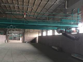 污泥无害化处理常用槽式有机肥翻堆机发酵设备