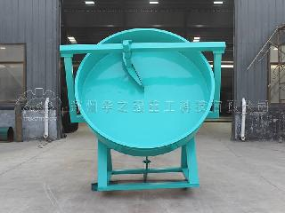 畜禽粪便用有机肥设备发酵生产有机肥料的流程