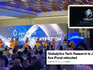 在未来,千禧年Globalytics引入新概念