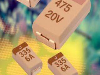 深圳avx钽电容代理商的作用与意见