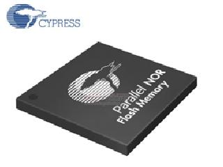 cypress赛普拉斯代理商将全面整合ic芯片的产品诞生