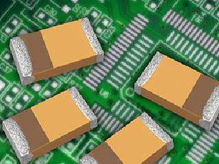avx钽电容是怎么代理中国工厂的