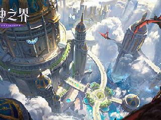 《无神之界》手游用模拟器怎么玩?游戏快速升级攻略