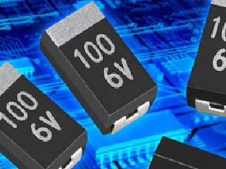 avx钽电容代理商产地与损坏程度