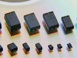 avx钽电容代理商是如何在上海发展稳定的