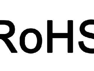 不锈钢产品办理RoHS认证的检测项目