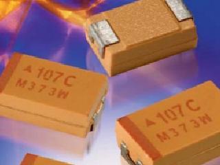 avx钽电容代理商的物理与实验过程